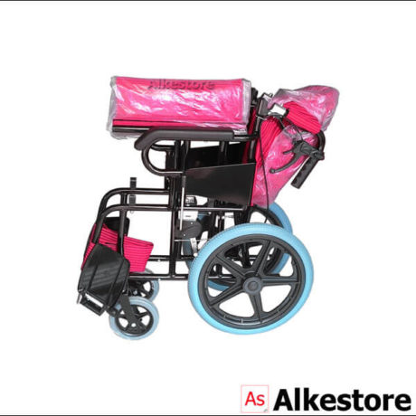 kursi roda lipat kecil