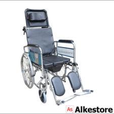 Kursi roda multi fungsi 3 in 1