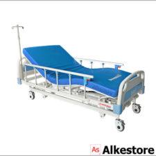 ranjang pasien 3 engkol hostech