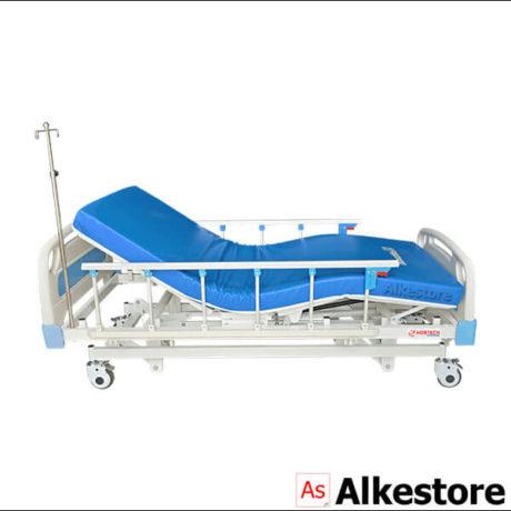 ranjang rumah sakit 3 crank