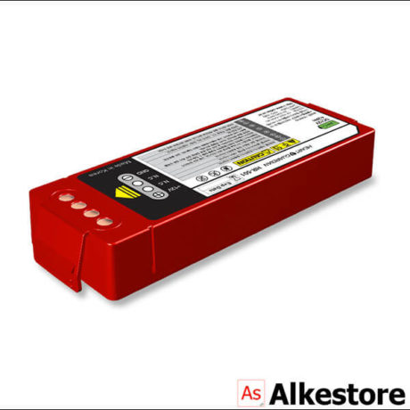 aed-hr-501-battery
