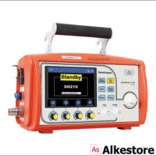 Portable-Emergency-Ventilator