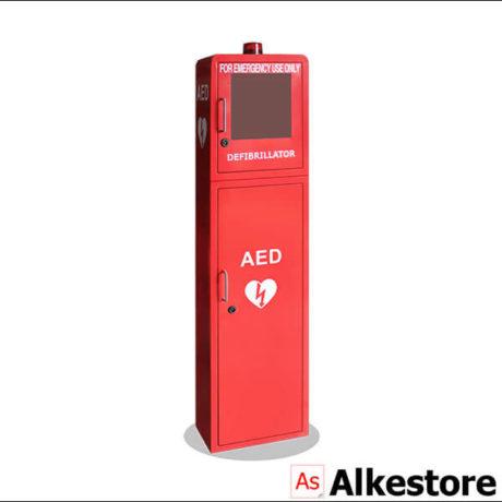 harga aed container p3k alarm